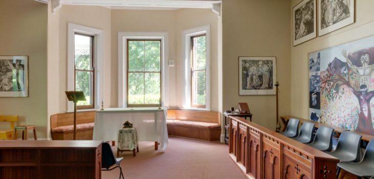 Kolbe House Hall