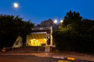 UCT Subway beneath Stanley Rd