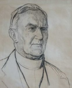 Monsignor Kolbe