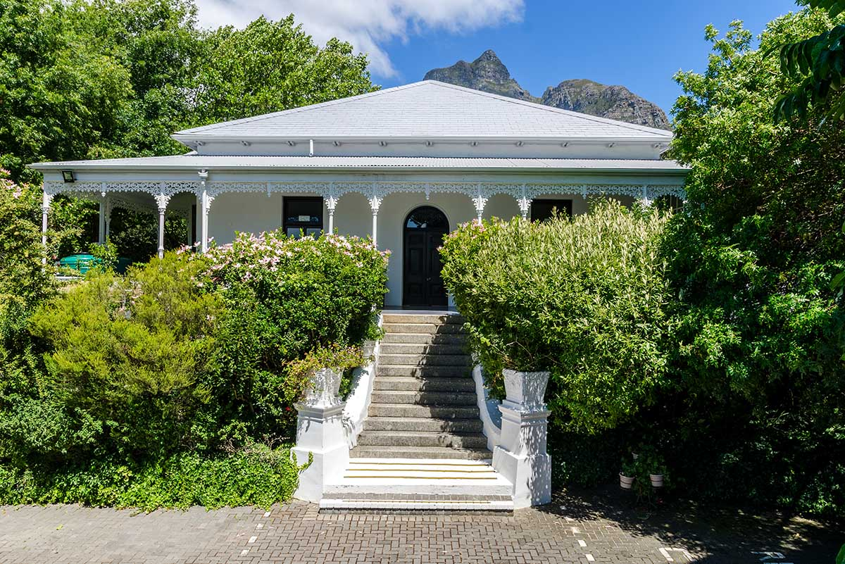 Kolbe House, Rondebosch, South Africa