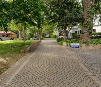 Kolbe Driveway
