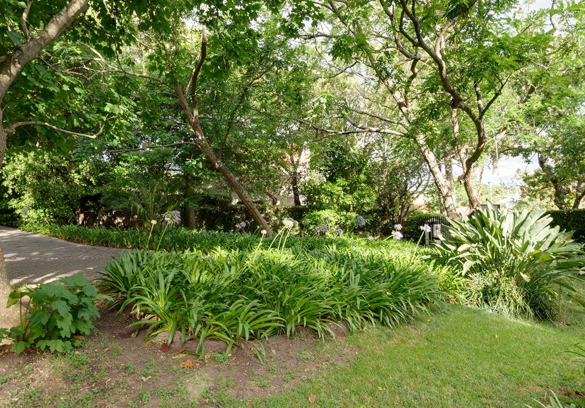 kolbe garden
